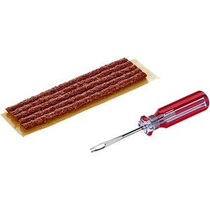 MaXalami Basic Tubeless Reparatur Set braun braun