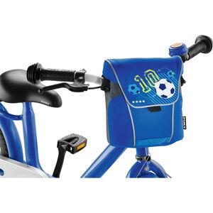 Puky LT 2 Lenkertasche blau Fußball bei fahrrad.de Online