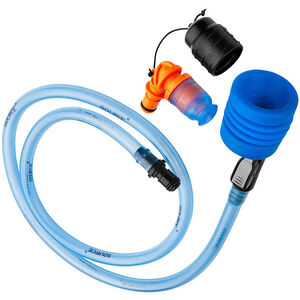 SOURCE Universal Tap Adapter + QMT Kit black/blue bei fahrrad.de Online