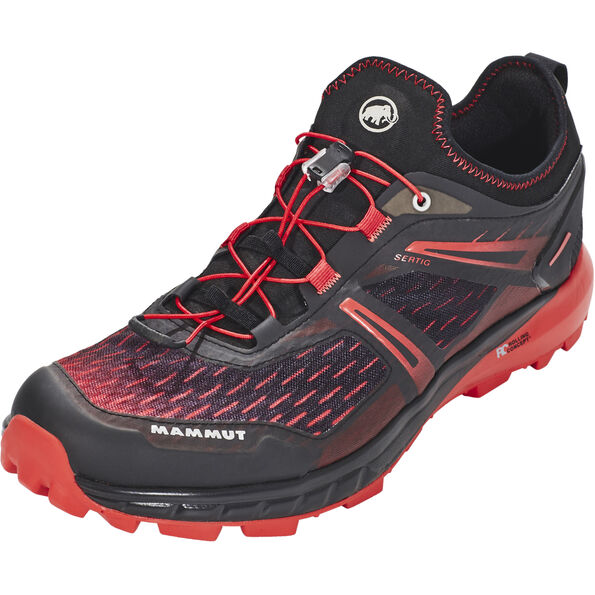 Mammut Sertig Low Shoes