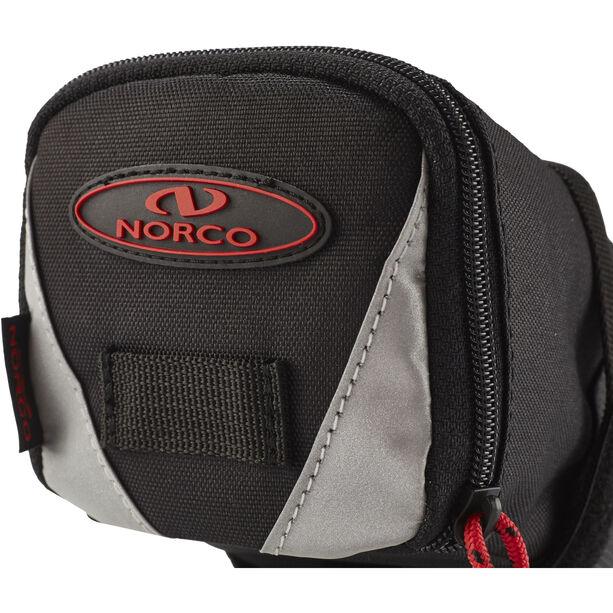 Norco Idaho Satteltasche maxi schwarz