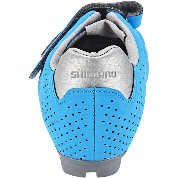 Shimano SH-RT5B Schuhe blue