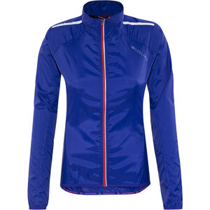 Endura Pakajak II Jacket Women Cobalt Blue