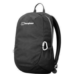 Berghaus Twentyfourseven 15 Backpack Black/Black