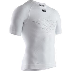 X-Bionic Energizer MK3 LT Shirt Round Neck SS Herren arctic white/dolomite grey arctic white/dolomite grey