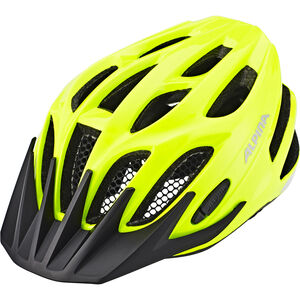 Alpina FB 2.0 Flash Helmet Junior be visible reflective bei fahrrad.de Online