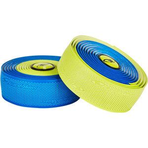 Lizard Skins DSP Dual Lenkerband 2,5mm cobalt blue/neon cobalt blue/neon