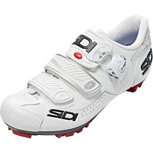 Sidi Trace Shoes Damen white/white white/white