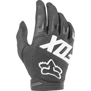 Fox Dirtpaw Gloves Herren black black
