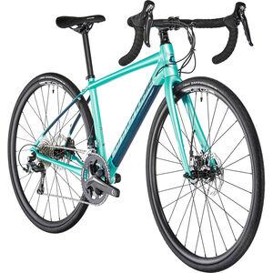 Cannondale Synapse AL Disc Women Tiagra AQU bei fahrrad.de Online