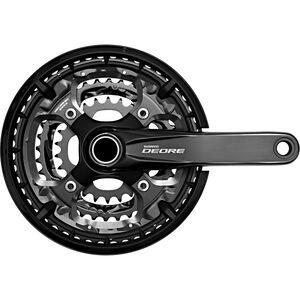 Shimano Deore Trekking FC-T6010 Kurbelgarnitur 3x10 48/36/26
