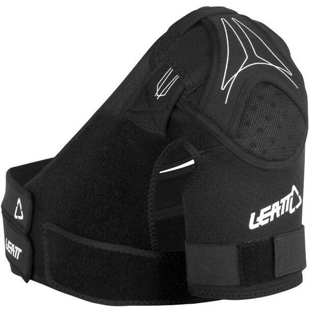 Leatt Shoulder Brace Protector links black