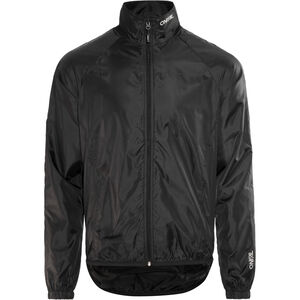 ONeal Breeze Rain Jacket Men black