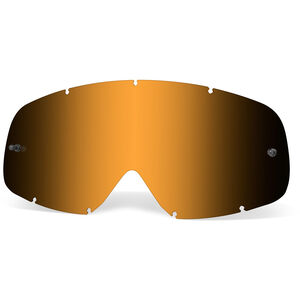Oakley O-Frame MX Replacement Lenses Black Iridium bei fahrrad.de Online