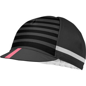 Castelli Free Kit Cycling Cap Herren anthracite anthracite