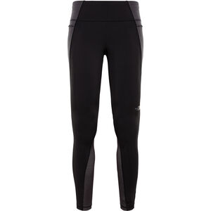 The North Face Ambition Mid Rise Tights Damen tnf black tnf black