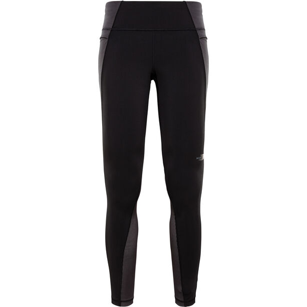 The North Face Ambition Mid Rise Tights Damen tnf black