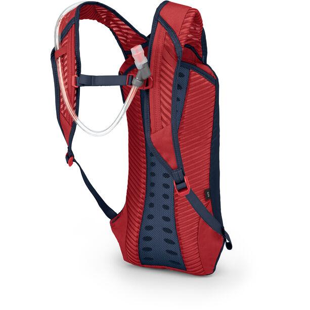 Osprey Kitsuma 1.5 Hydration Backpack Damen blue mage
