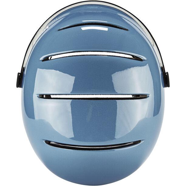 Kask Lifestyle Helm Inkl. Visier zucchero petrol