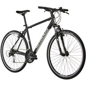 Serious Cedar Men mat black bei fahrrad.de Online