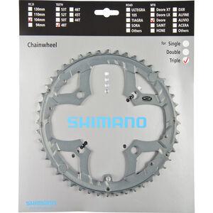 Shimano Deore FC-M591 grau bei fahrrad.de Online