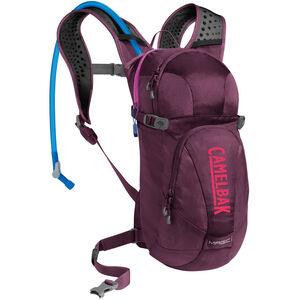 CamelBak Magic Hydration Pack 2l Damen italian plum/diva pink italian plum/diva pink