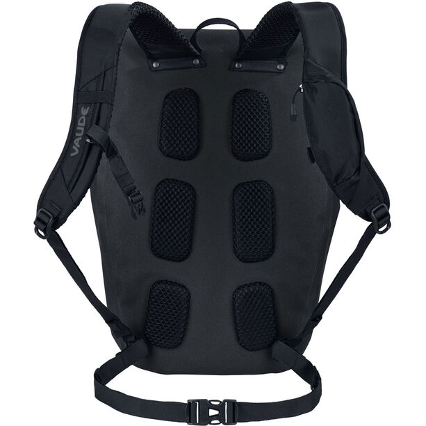 VAUDE Clubride II Backpack phantom black