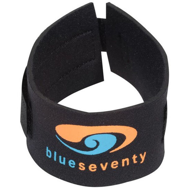 blueseventy Timing Band black