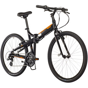 "tern Joe C21 26"" black/orange bei fahrrad.de Online"