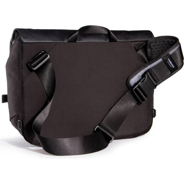 Timbuk2 Stark Messenger Bag jet black