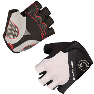 Endura Hyperon Handschuhe weiß