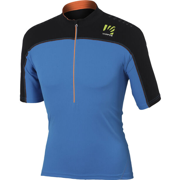 Karpos Rapid Jersey Herren bluette/dark grey