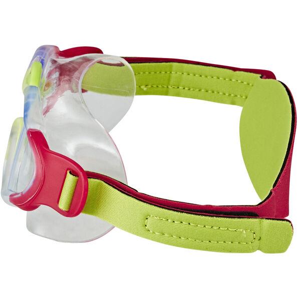 speedo Biofuse Sea Squad Mask Kinder