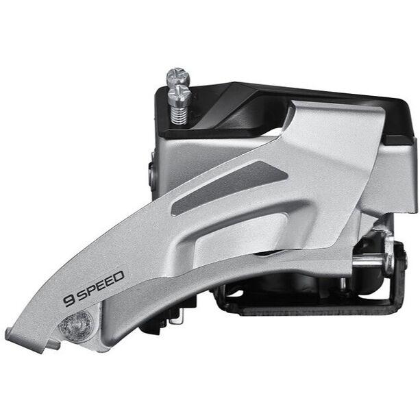 Shimano Altus FD-M2020 Umwerfer 2x9-fach Top Swing Tief