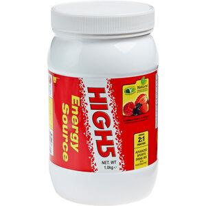 High5 EnergySource Drink Dose Summer Fruits 1,0kg