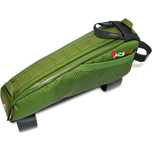 Acepac Fuel Frame Bag L green green