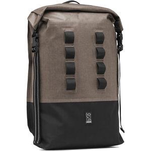 Chrome Urban EX Rolltop Rucksack 28l khaki/black khaki/black