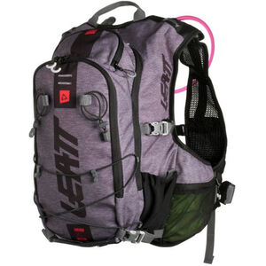 Leatt XL 2.0 DBX Hydration Backpack brushed brushed