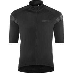 Northwave Extreme H2O Total Protection Short Sleeve Jacket Men black