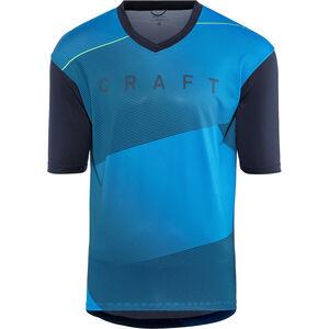 Craft Hale XT Jersey Herren haven/blaze haven/blaze