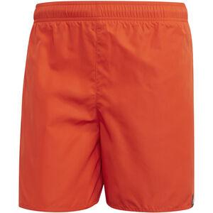 adidas Solid SL Shorts Herren active orange active orange