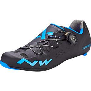Northwave Extreme GT Shoes Herren black/blue metal black/blue metal