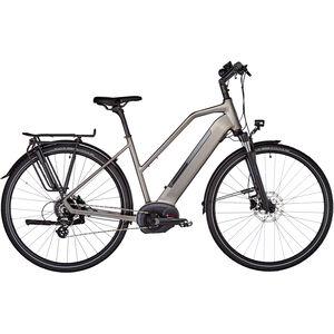 Kalkhoff Endeavour 3.B Move Trapez 500Wh torontogrey matt bei fahrrad.de Online