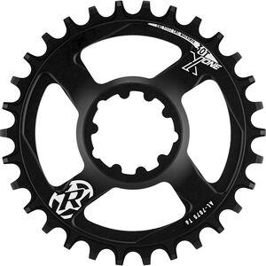 Reverse CW X-ONE Kettenblatt Narrow Wide Re-Sync schwarz schwarz
