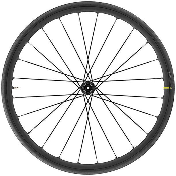 Mavic Ksyrium Elite UST Laufradsatz CL Disc Shimano/SRAM M-25