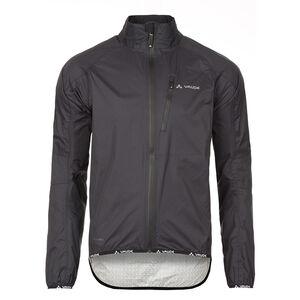 VAUDE Drop III Jacket black