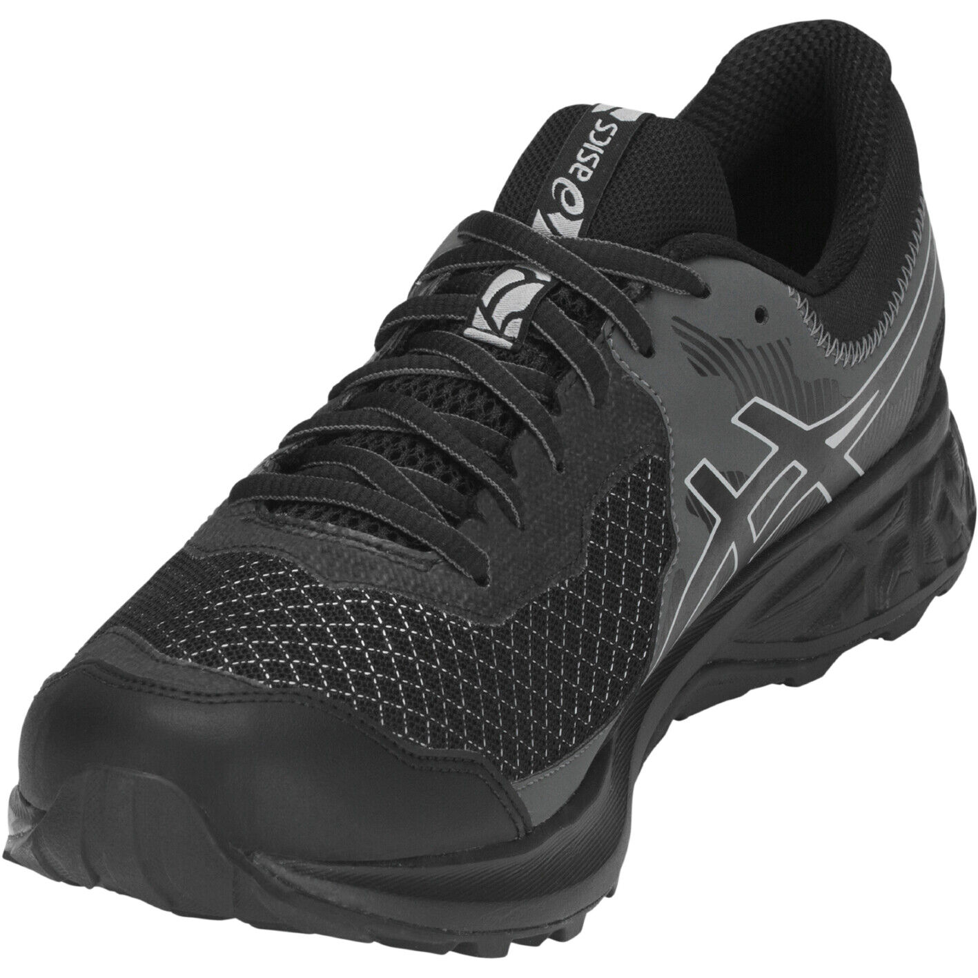 asics Gel Sonoma 4 G TX Schuhe Herren blackstone grey