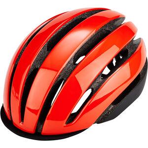 Giro Aspect Helmet glowring red glowring red