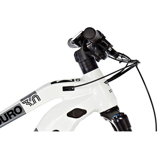 HAIBIKE XDURO Nduro 3.0 grau/weiß/schwarz grau/weiß/schwarz