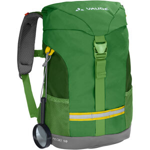 VAUDE Pecki 10 Backpack Kinder parrot green parrot green